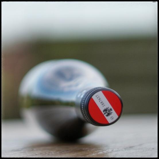 Odie Wijn wijn uit Oostenrijk