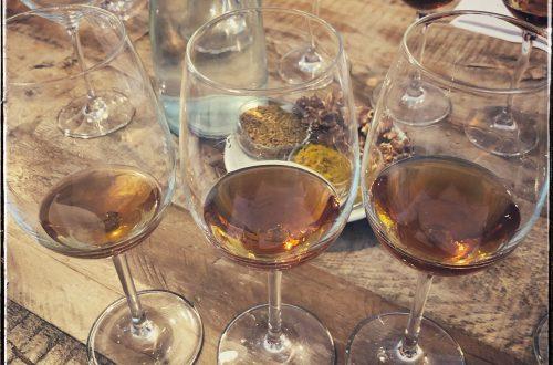 Madeira, Uniek en een echte aanrader (odieWijn)